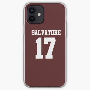 17 football merch iPhone Soft Case RB3004product Offical Stranger Things Merch