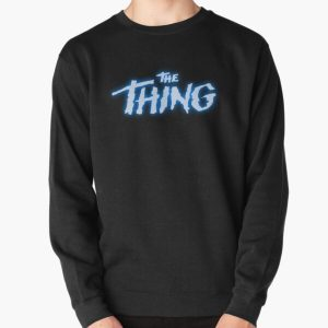 thing82 Pullover Sweatshirt RB3004product Offical Stranger Things Merch