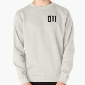 011 Pullover Sweatshirt RB3004product Offical Stranger Things Merch