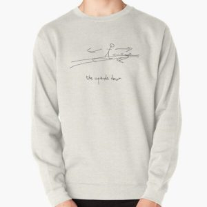 Stranger Things: the upside down Pullover Sweatshirt RB3004product Offical Stranger Things Merch
