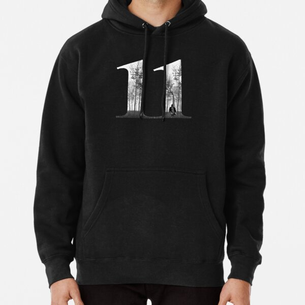 Eleven Pullover Hoodie RB3004product Offical Stranger Things Merch