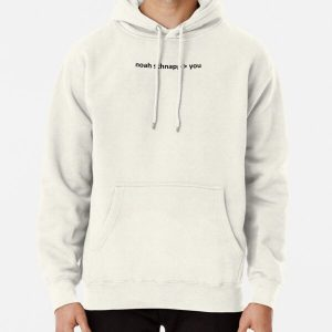 noah schnapp is better than you Pullover Hoodie RB3004product Offical Stranger Things Merch