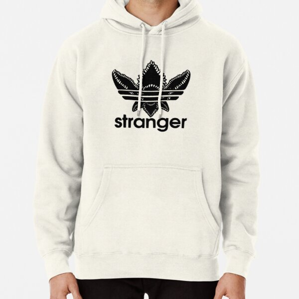 Stranger things 2 Pullover Hoodie RB3004product Offical Stranger Things Merch