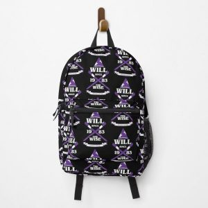 STRANGER THINGS 3: WILL THE WISE Backpack RB3004product Offical Stranger Things Merch
