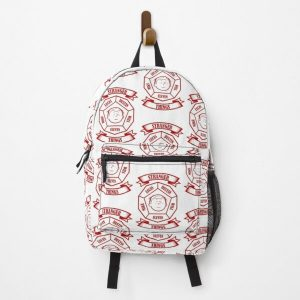 STRANGER THINGS 3: ELEVEN PEANUTS (WHITE VERSION) Backpack RB3004product Offical Stranger Things Merch